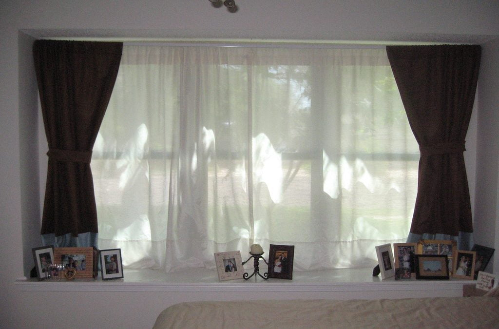 Tips for Hanging your Drapes